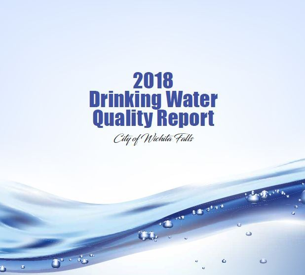 2018 Drinking Water Report