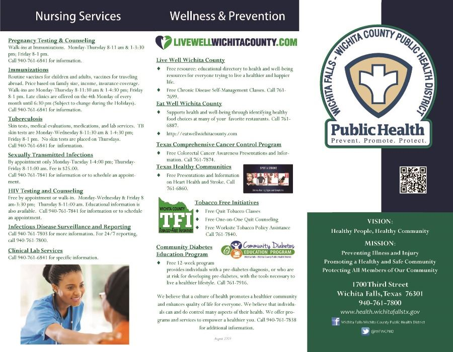 Health District Services Brochure -September 2016_Page_1